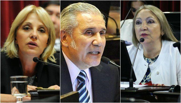 Hoy se vota la Reforma Previsional y Fiscal: mirá cómo votarán los senadores jujeños