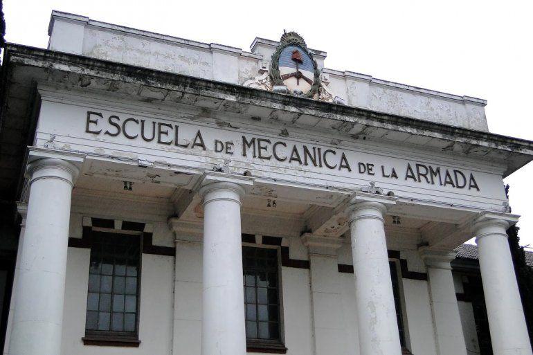 Condenaron al Tigre Acosta a prisión perpetua por crímenes de lesa humanidad en la ESMA