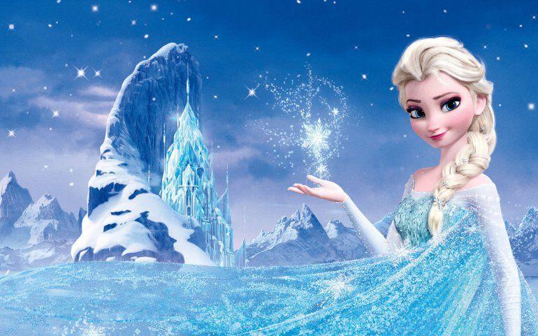 Acusan de plagio a Disney por la canción Let it Go