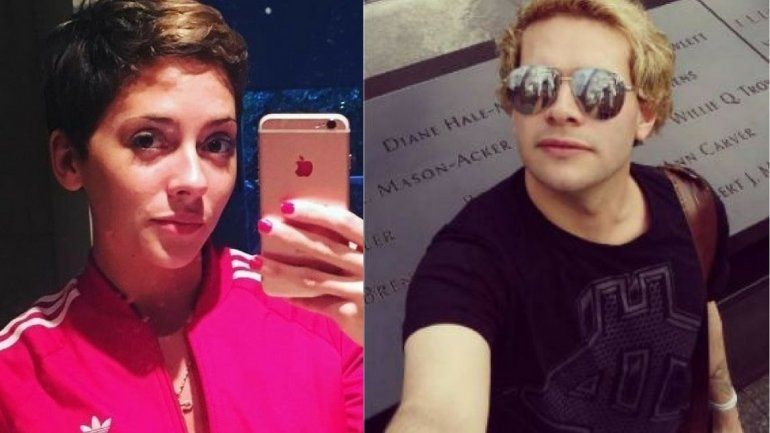 Tomasito se descargó por sus redes por la muerte de Rocío Gancedo