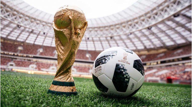 Cuál será la temperatura en cada sede durante el Mundial de Rusia 2018