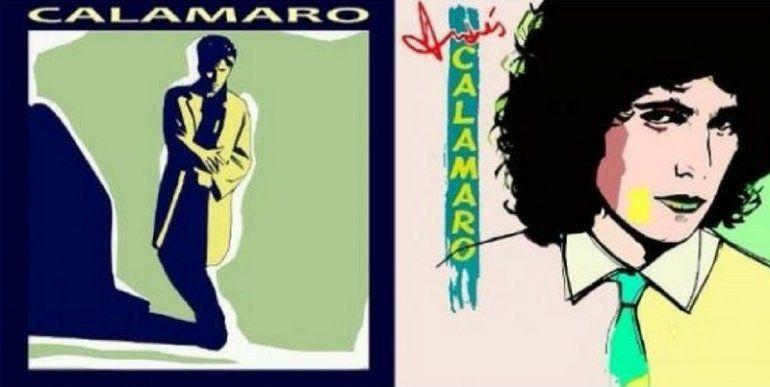 Andres Calamaro reedita en vinilo Hotel Calamaro y Vida Cruel