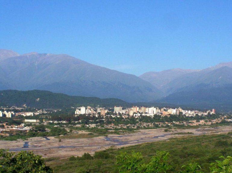 San Salvador de Jujuy, una de las ciudades elegidas para la cumbre del G20