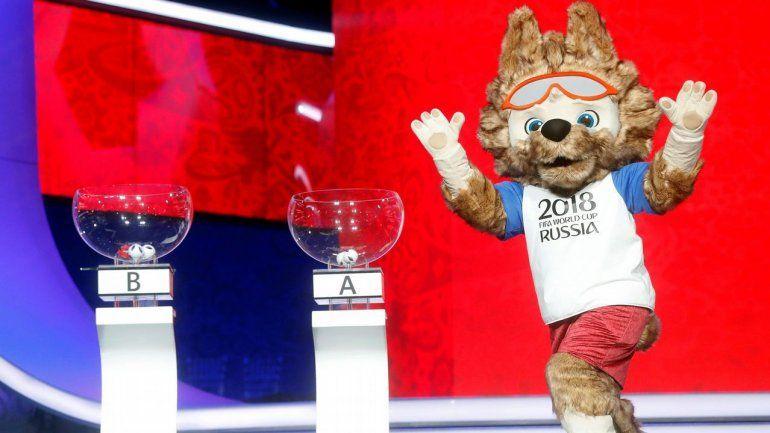 Fin de las especulaciones: hoy se sortean los grupos del Mundial 2018