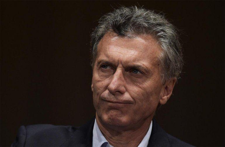 Mauricio Macri suspendió su agenda por la finalización del rescate del ARA San Juan