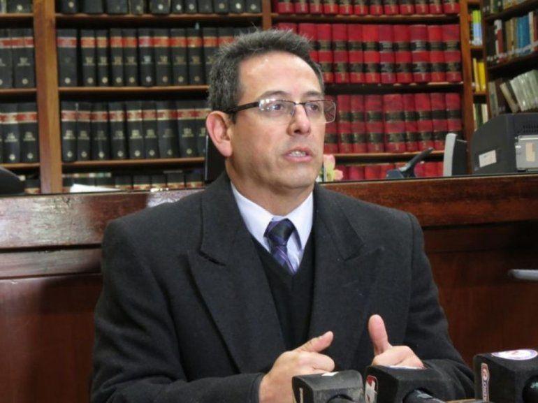 Restos óseos en El Perchel: el fiscal no descarta que sea María Cash