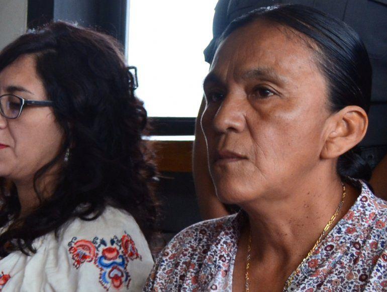 El jueves leerán los alegatos del juicio a Milagro Sala por amenazas a la Policía