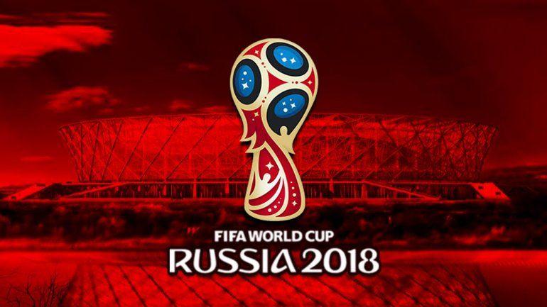 Toda la información sobre el Mundial Rusia 2018