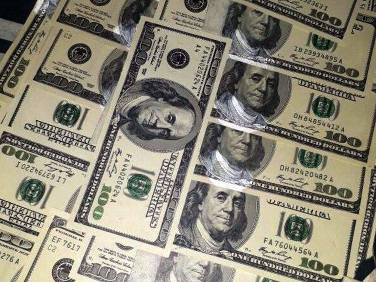 El dólar bajó luego de estar muy cerca de los $20