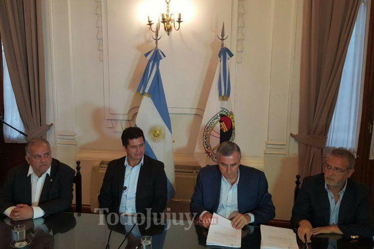Morales sobre el Ingenio La Esperanza: Esta es la única oportunidad que tenemos. No tenemos plan B, convoco a la responsabilidad de todos