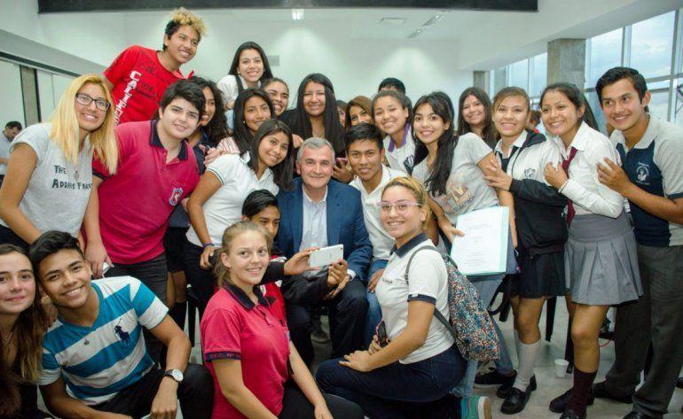 Jujuy escucha a sus jóvenes a través de un proyecto de Unicef