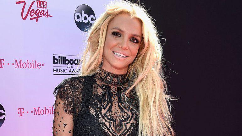 Britney cumple años con una gran sorpresa de la reina Madonna