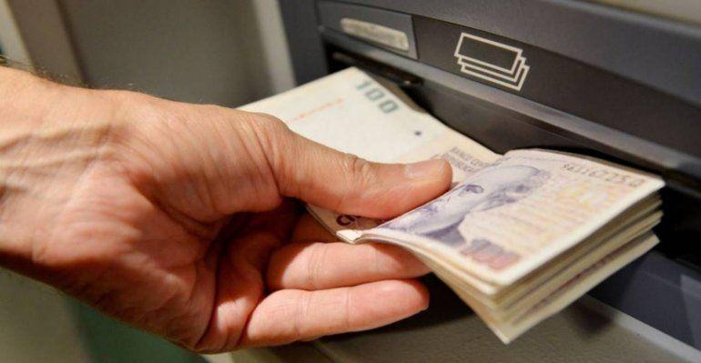 Hoy se inicia el cronograma de pagos para la administración pública