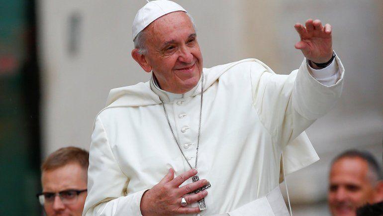 El Papa recibirá a la familia de Santiago Maldonado y a Madres de Plaza de Mayo