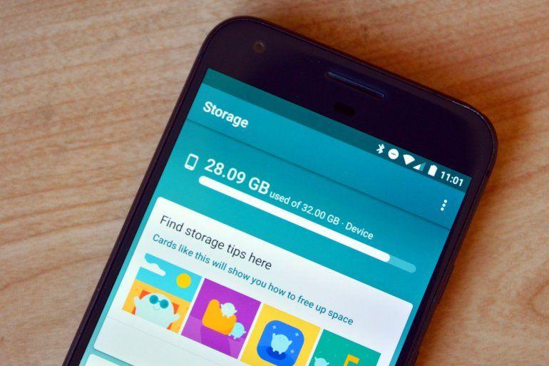 Files Go, la nueva app de Google para liberar espacio en el celular