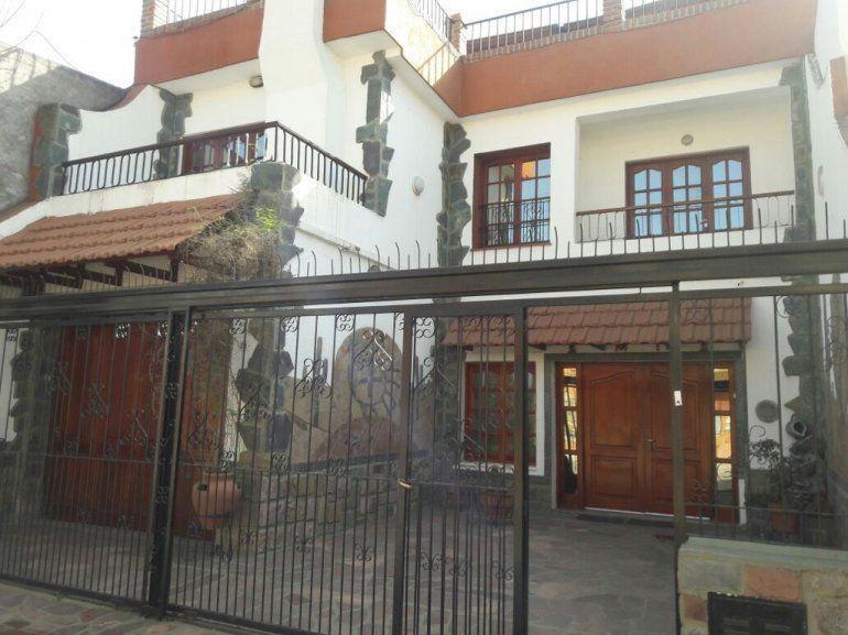 Casa de Cuyaya