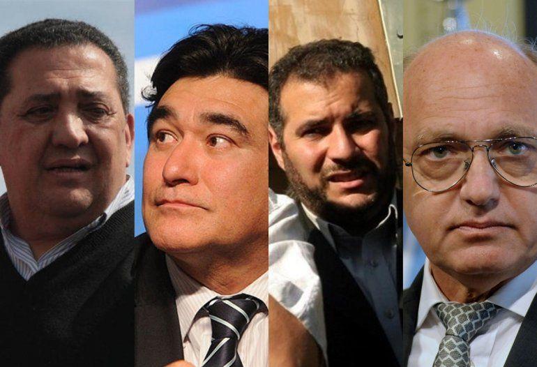Pacto con Irán: detuvieron a Zannini, DElia, Khalil, Timerman y buscan a Esteche