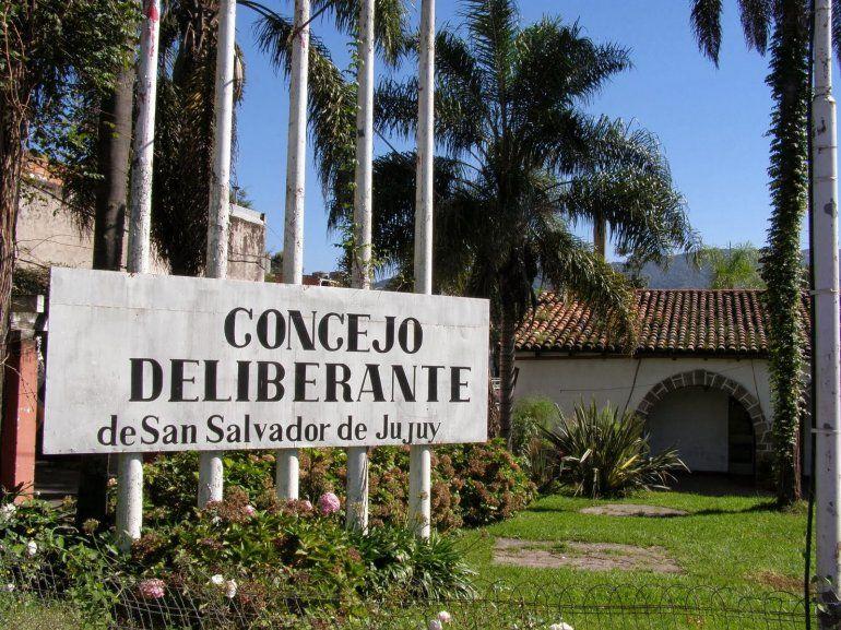Los concejales aprobaron el Presupuesto 2018 para San Salvador de Jujuy