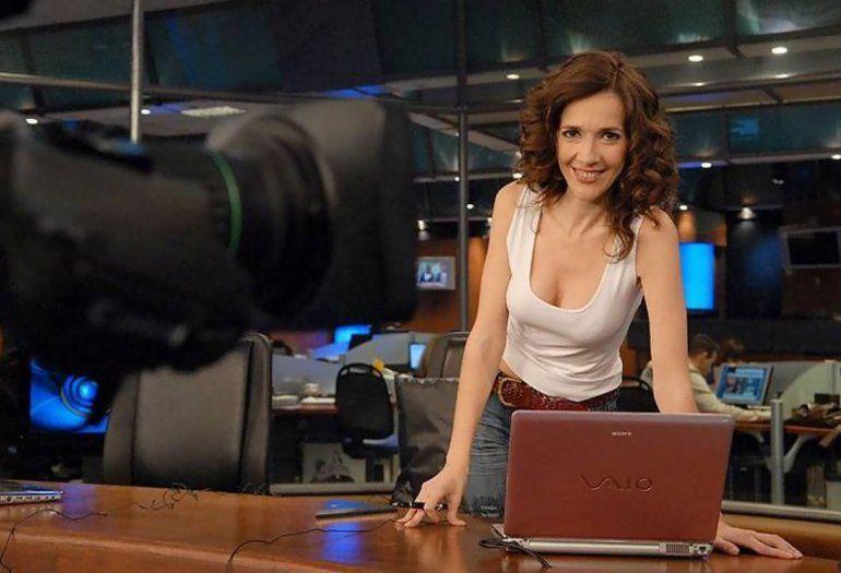 Nuevo look: Cristina Pérez decidió renovarse con un osado corte