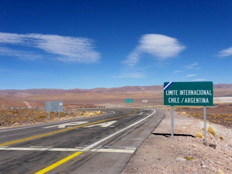 Paso de Jama y Ruta Nacional 52 habilitados: se pide transitar con precaución