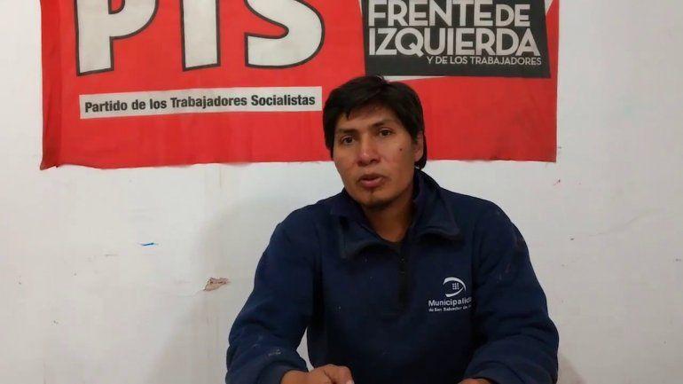 Alejandro Vilca