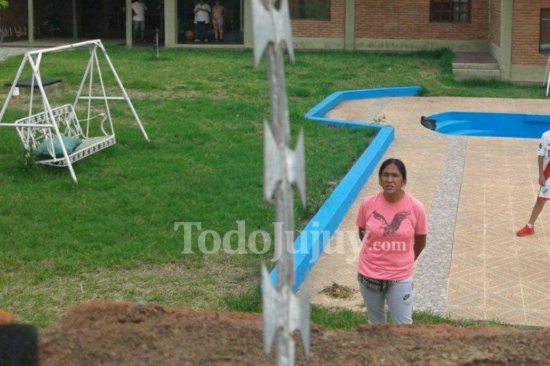 Resuelven por unanimidad prorrogar por un año la prisión preventiva de Milagro Sala