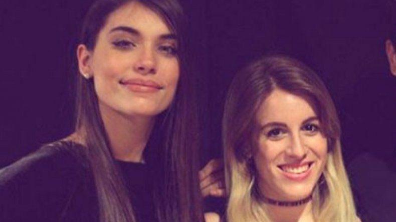 Unidas por la música: Eva de Dominici  interpretó una canción con Laura Esquivel