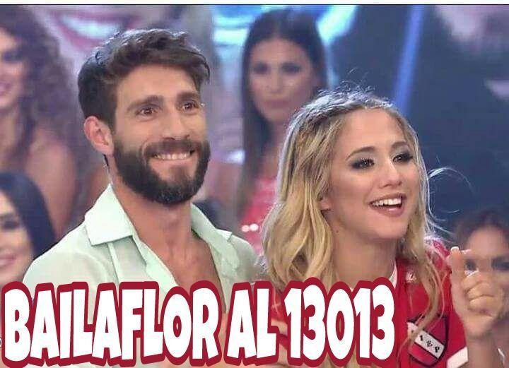 Flor Vigna quiere ser campeona del Bailando y cumplir el sueño jujeño de El Piquete