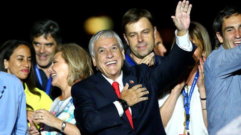 Elecciones en Chile: los desafíos que deberá afrontar Piñera