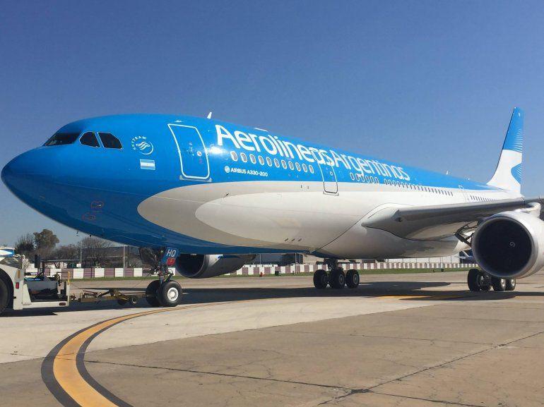 Viajes a San Pablo: Jujuy ratificó acuerdos con Aerolíneas Argentinas