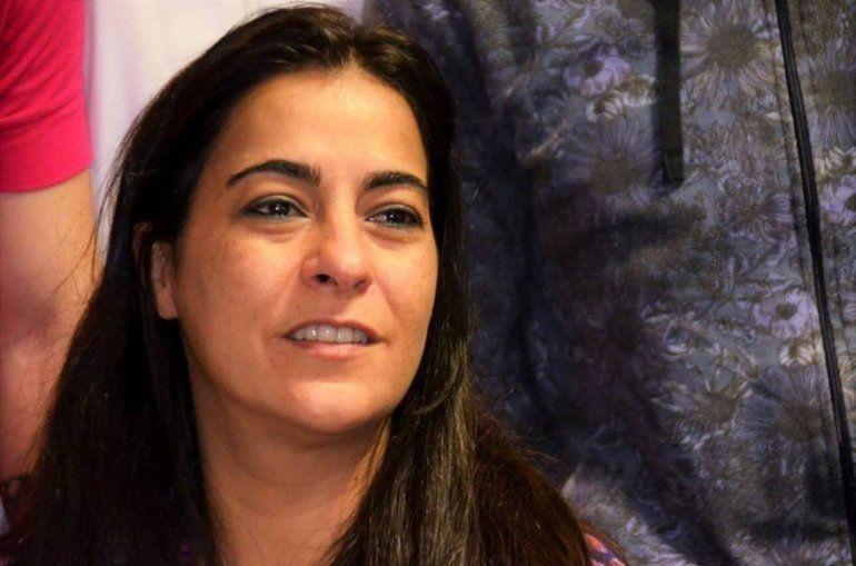 Carolina Moisés renunció a su banca como diputada provincial