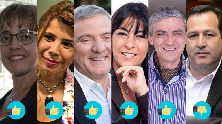 Mirá cómo votaron los diputados nacionales jujeños en la Reforma Tributaria
