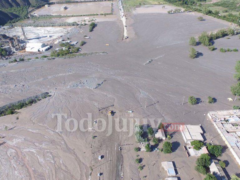 Tragedia Volcán: con actos conmemorativos recuerdan el 10 de enero la catástrofe que sacudió una provincia