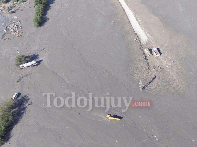 A un año del suceso, el pueblo recordará el trágico aluvión con la presencia de autoridades nacionales