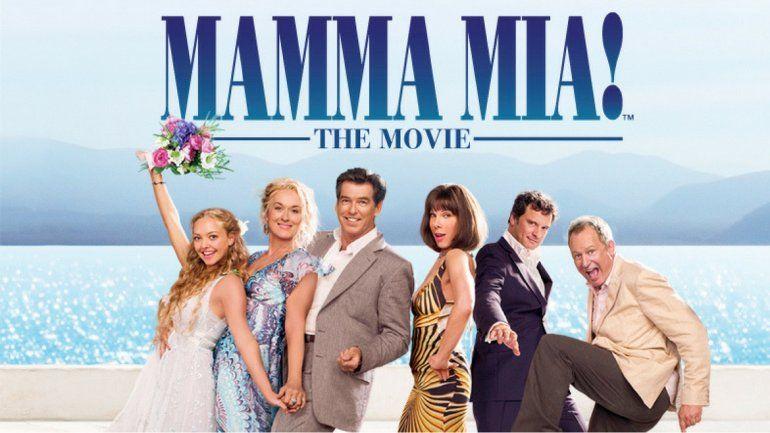 Lo estabas esperando: Lanzan el trailer de la segunda parte de Mamma Mia