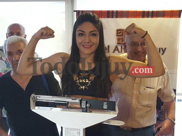 La Pumita no pudo con Reina Volante y se quedó sin el título mundial