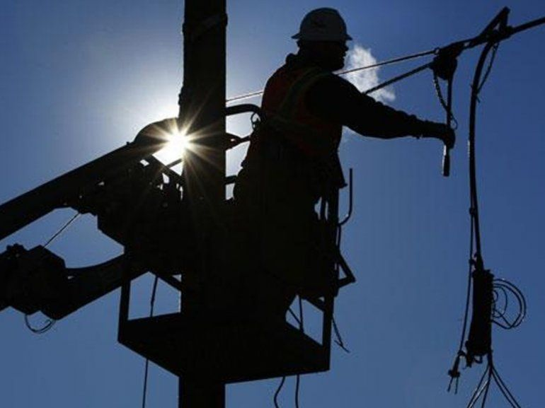 Solucionaron falla de interconectado nacional que produjo cortes de luz
