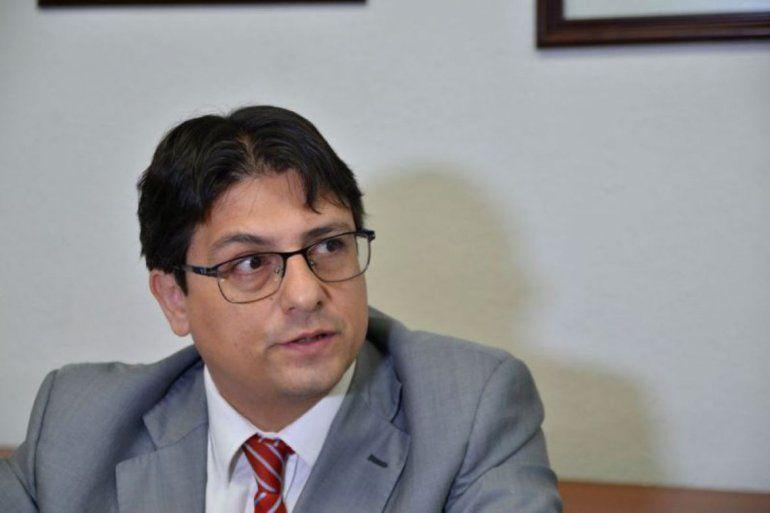 Lello Sánchez: Se investiga a Perovic como supuesto autor por encubrimiento