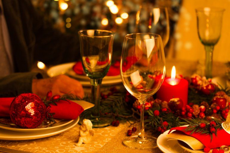 Mirá cuál es el plato más elegido por los argentinos para las fiestas de fin de año