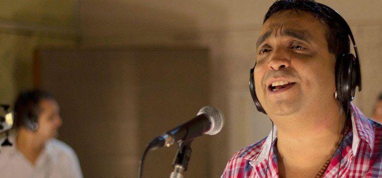 Murió Marcelo el Chino González, el cantante de La Nueva Luna