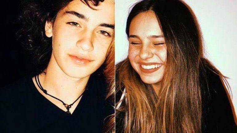 Juanita Tinelli y el hijo de Flor Peña, ¿de novios?