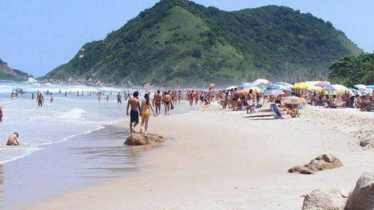 Mirá a qué playas de Brasil podrás ir pagando en 24 cuotas sin interés si sos empleado público