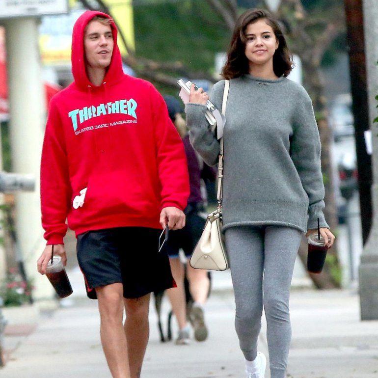 Selena Gomez quiere que su madre acepte nuevamente a Justin Bieber como su novio