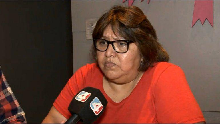 Hilda Soto tras la multa a Canchi: ATSA necesita tener aires nuevos y una mejor dirigencia