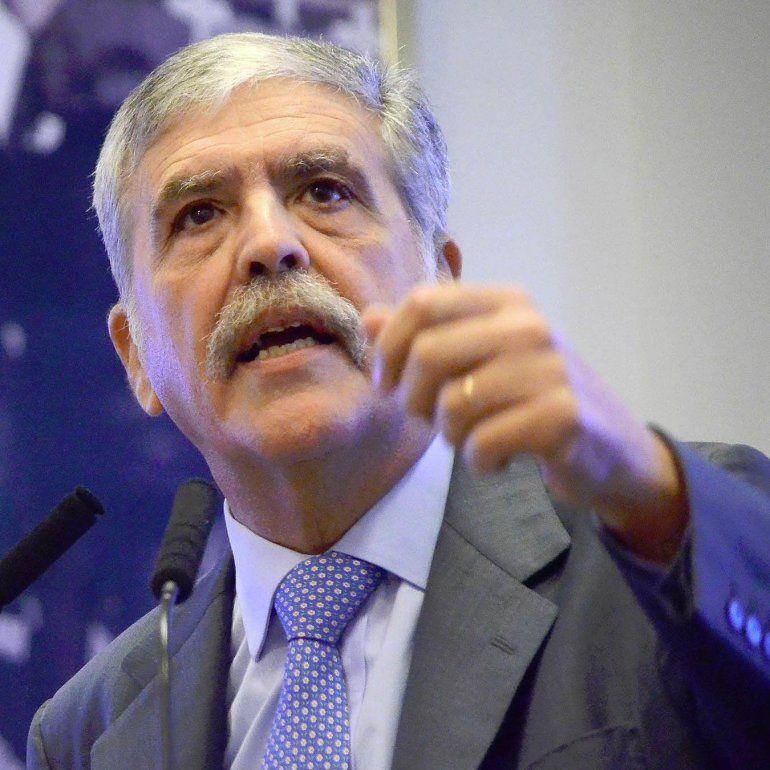 Confirman procesamiento de Julio De Vido por administración fraudulenta
