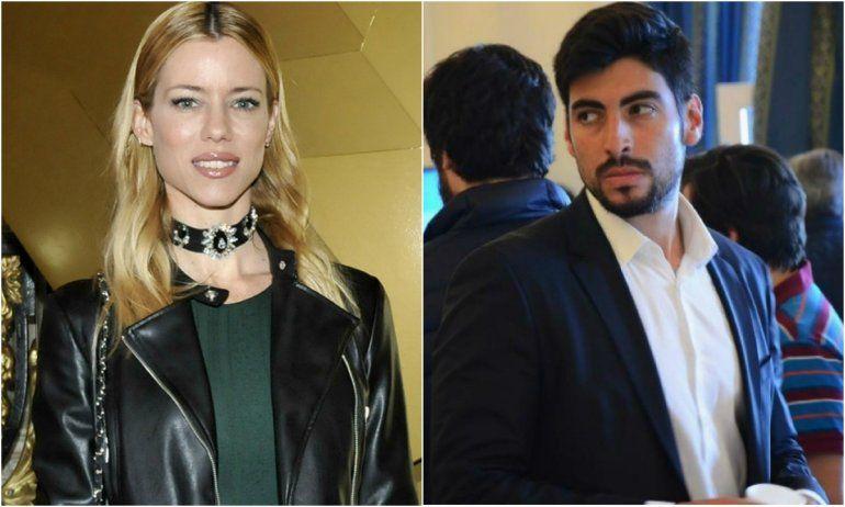 Nicole Neumann y Facundo Moyano se separaron