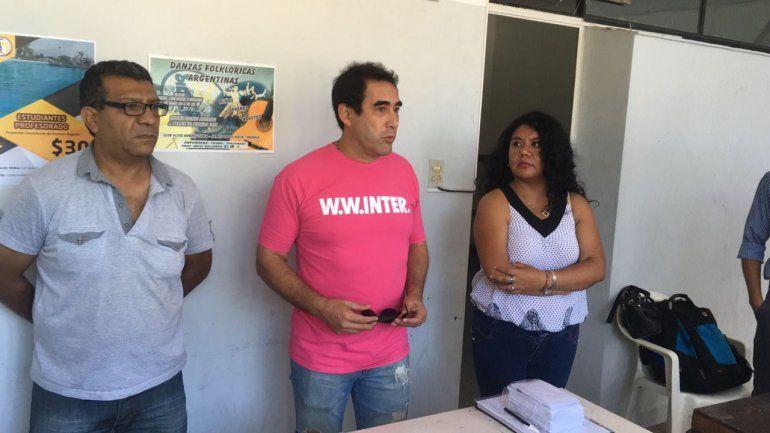Proclamaron a la nueva comisión directiva de Zapla con Marcelo Lizarraga como presidente