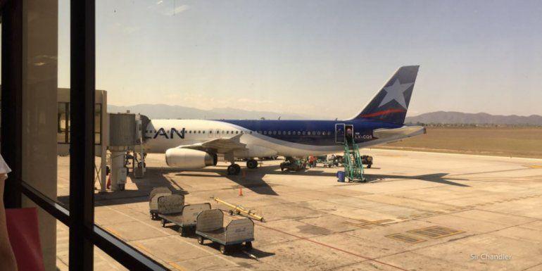 En abril cierra el aeropuerto de Salta y los vuelos operarán desde Jujuy