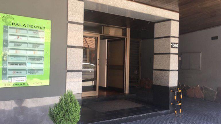 Caso Puca: allanaron las oficinas y la casa de Pablo Perovic por supuesto encubrimiento