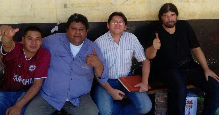 Liberaron a los 4 trabajadores de La Esperanza que estaban detenidos tras los incidentes